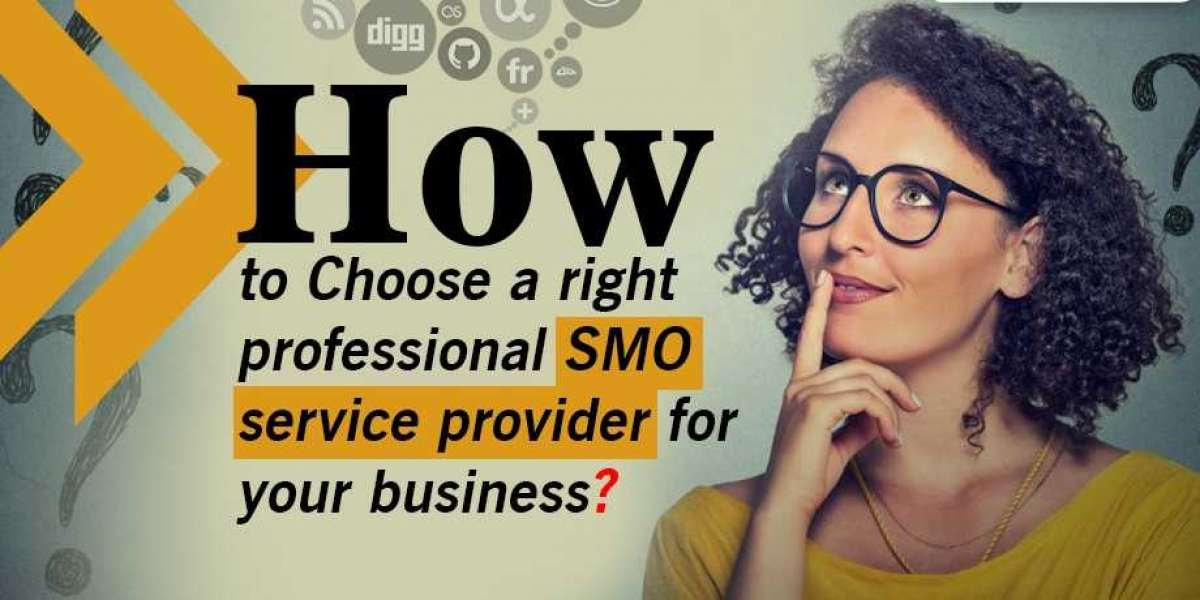 You Can Promote Your Online Business by Hire SMO Service Provider Companies in India