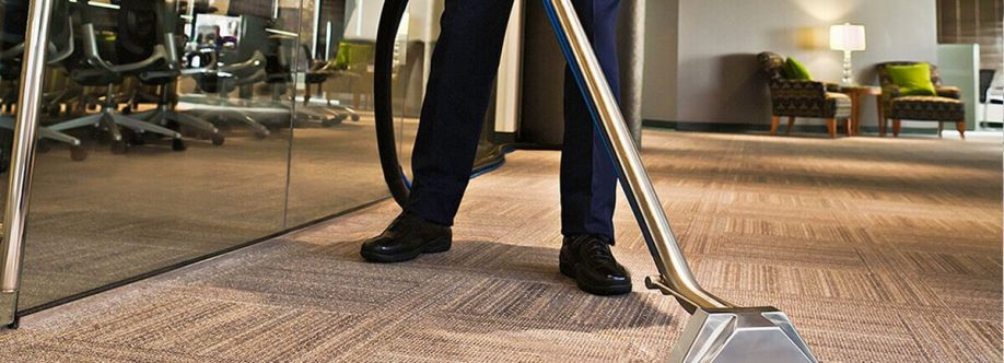 Pristine Property Cleaning Services Cover Image