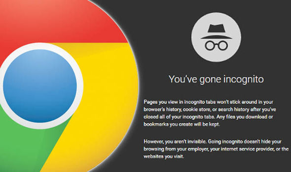 How to Disable Chrome Browser Incognito Mode | Contact For Service
