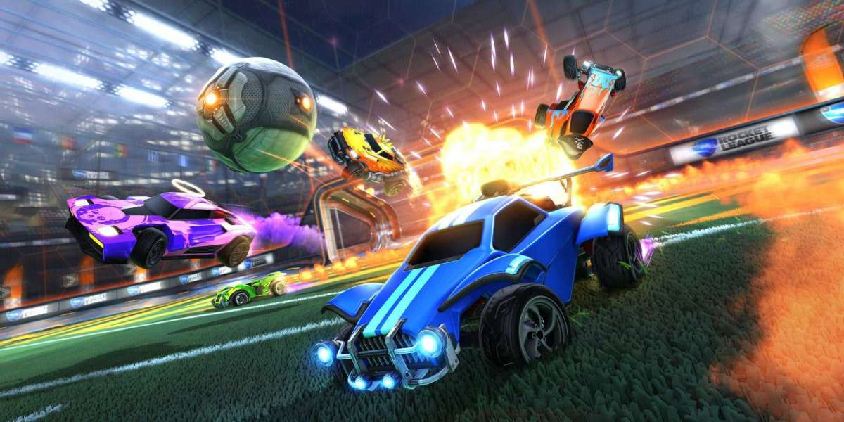 Rather than porting Rocket League over to iOS and Android