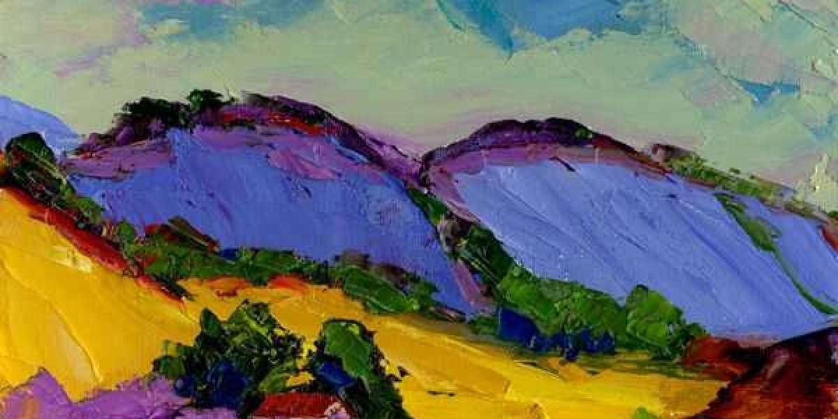 Blue Mountains Painters