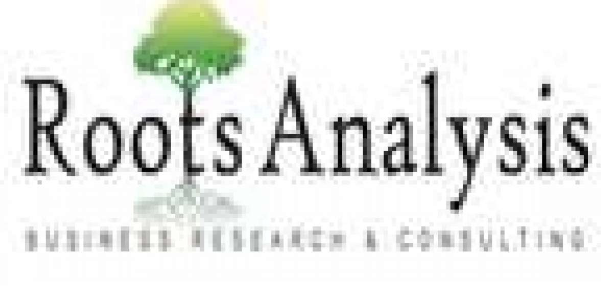 The synthetic lethality-based drugs and targets market is estimated to be worth USD 8 billion in 2030, predicts Roots An